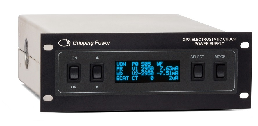 GPX Electrostatic Chuck Power Supply