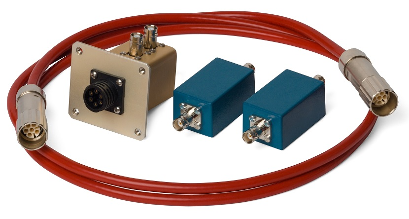 RF Traps and High Voltage Cable Assemblies